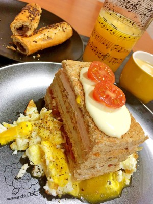 gransandwich