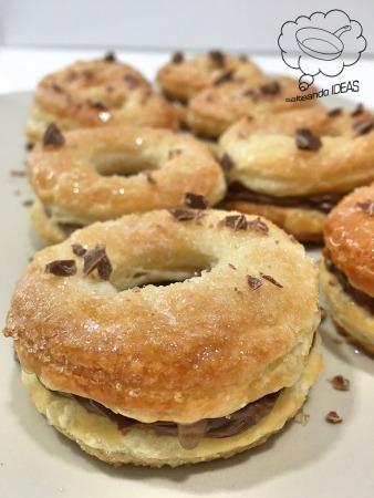 donutshojaldre