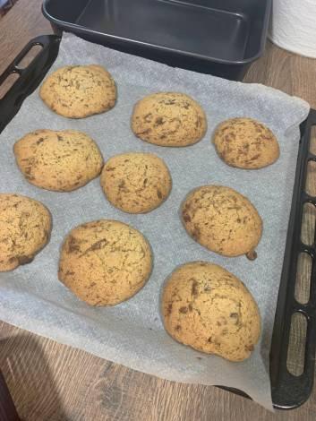 cookiesesponjosas